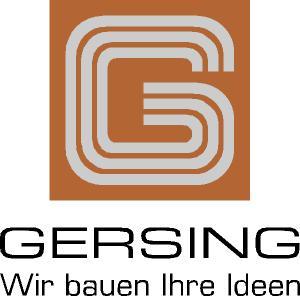 Gersing GmbH Onlineshop